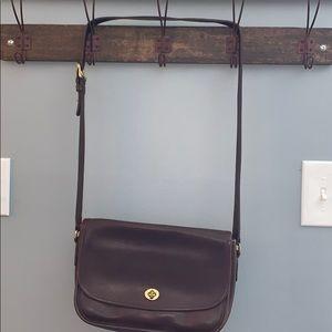 Coach City bag